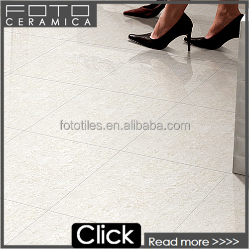 Crystal double loading porcelain polished tile goods from china