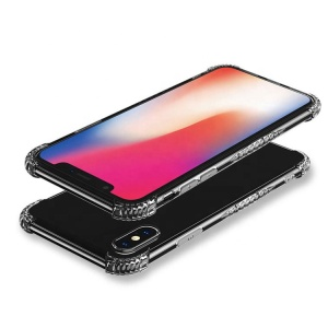 Wholesale Guangzhou shockproof tpu mobile phone shell for iphone xs max,cell phone shell for iphone xs max tpu cases