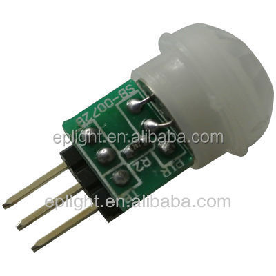 low price pir motion detector module sb0061