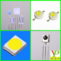 China factory Wholesale High quality cheap led diode, DIP LED, SMD LED