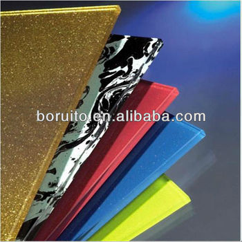 Decorative tempered glass panel buy tempered glass panel for Decorative tempered glass panels