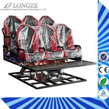 Wholesale Alibaba multi-seats Removable Easy high income 2d driving simulator