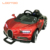 China factory new model rechargeable battery 12 volt ride on car with remote control / kids electric toy car to drive