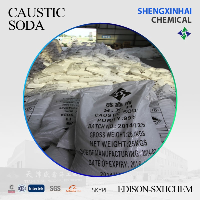 Soap making,Cleaning agents;Water treatment;textile dyes of Caustic Soda 99%;sodium hydroxide