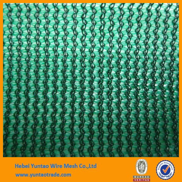 hdpe decorative shade cloth