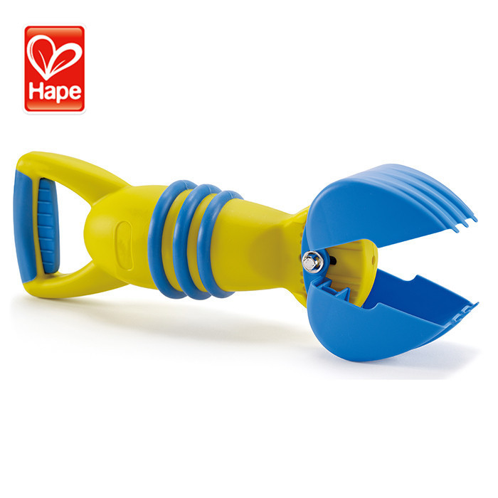 Hape Custom Kids Outdoor Pretend Plastic Beach Toy