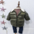 Matching color hooded coat boy high quality  boys long down coat 2019 Wholesale winter kid wear special designchild clothes boys