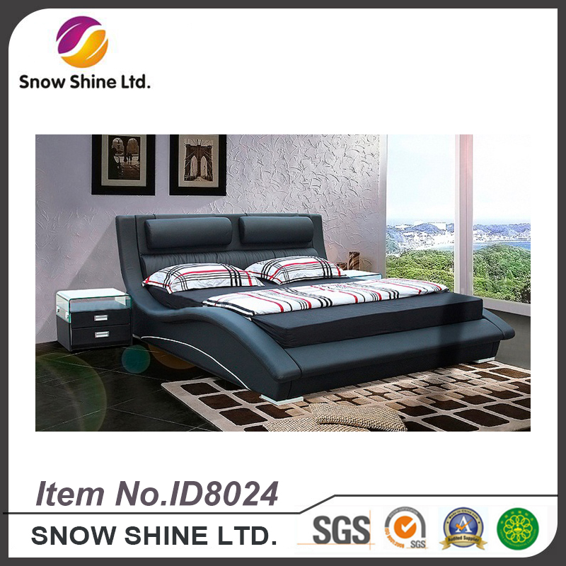 2017 New Arrival modern massage korea tv bed ID8024