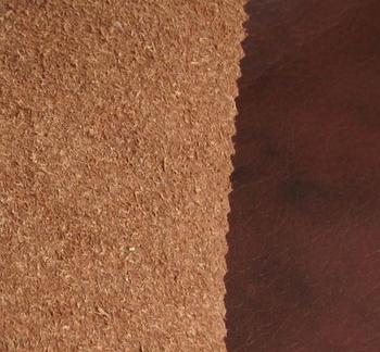 Pu Leather For Sofa And Furniture With Genuine Feel