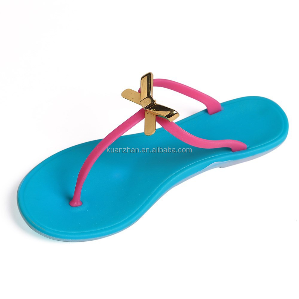 China Supplier High Quality Colorful flite Flip Flops on sale
