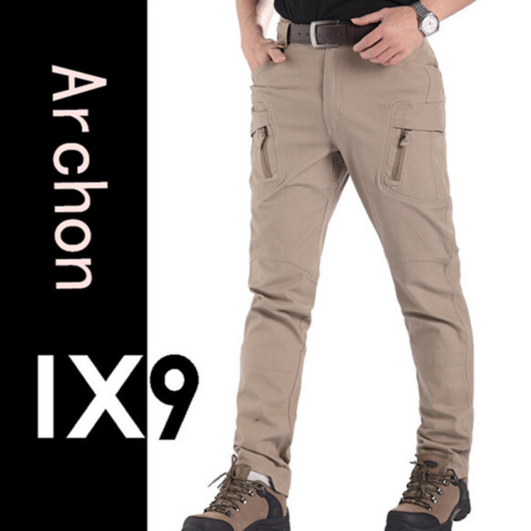 4 Farben ESDY outdoor sports herren casual Archon IX9 hosen Military tactical pants