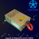 1KW 2KW 3KW microwave magnetron power supply source for lep lamp equipment