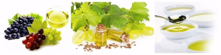 grapeseed oil for skin,cold pressed grape seed oil 70% linoleic acid