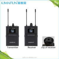 Wireless Microphone DSLR For Camera KM-WTG100 KIMAFUN
