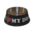 Wholesale Love Faction Stainless Steel  Water Drinking Pet Dog Feed Bowl