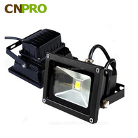 10W led flood light Outdoor wall washer garden yard park square building projector Industry luminaire lamp