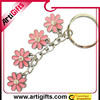 New attractive metal digital photo frame key chain