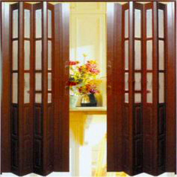 Newly Design Pvc Folding Door For Interior Buy Toilet Pvc Door