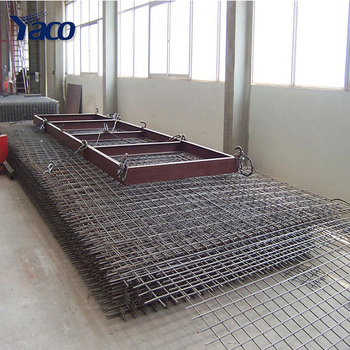 Building Material A252 Reinforcing Wire Mesh