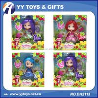 Ardana Dh2113 Toys Toys Mini Strawberry Shortcake Doll - Buy Doll ...
