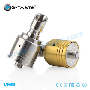 2014 Newest VHO Raijin mod rda atomizer Raijin atomizer on sale