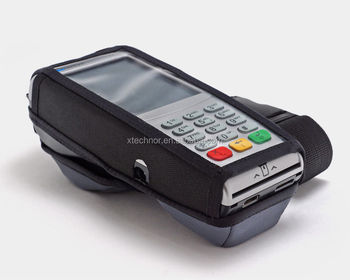 Credit Card Pos Terminal Verifone Vx680 Protective Case - Buy Verifone Vx  680 Protective Case,Verifone Vx680 Accessories,Verifone Vx680 Cover Product