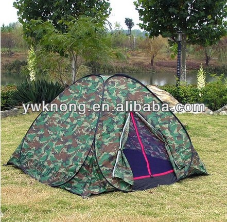 camouflage tent for kids -CT96