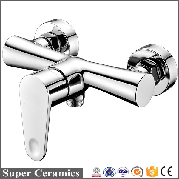 china suppliers flexible bathroom wall faucet shower tap
