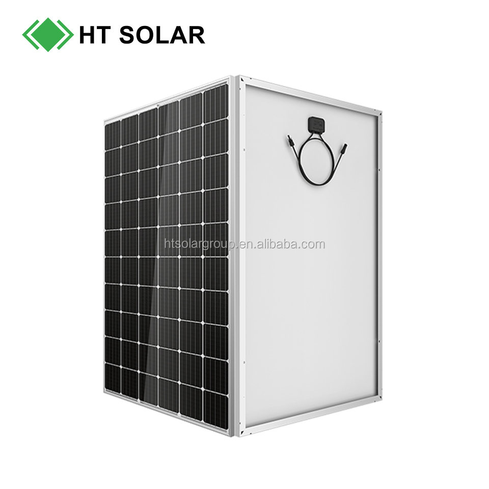 New energy 12v 220v solar thermal panel 360W 355W 345W 340W 350 watt mini solar PV panels power module