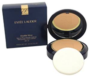 Estee Lauder - Double Wear Stay-In-Place Powder Makeup SPF 10 - # 98 Spiced Sand (4N2) (0.42 oz.) 1 pcs sku# 1900733MA