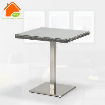 Foosball Coffee Table Silver Knoll Coffee Table