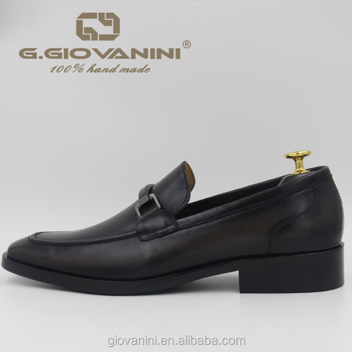 low heels for with 05 dress 7901 men GRAY width sole shoe and cow leather dress shoes wear yellow BLACK with to jeans wide 1TaxwqTn
