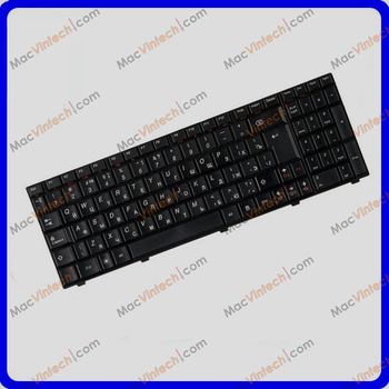 e3c513546e1 Wholesale Russian English Keyboard For Lenovo Ideapad U550 - Buy ...