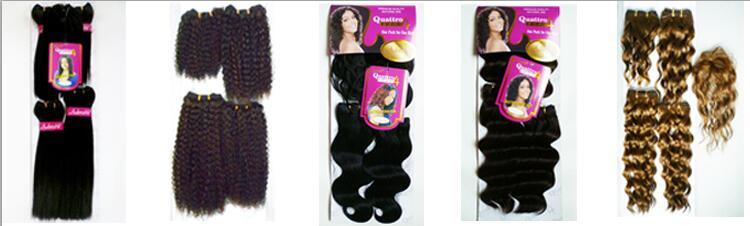 Factory Price 100 Brazilian Human Hair Weave