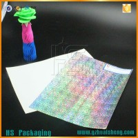 Wholesale 3D Security Custom Hologram Stickers For Packaging
