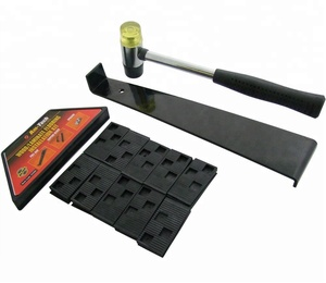 JN1077 Floor Installation Tools Kits laminate flooring underlay tool