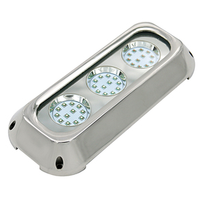 Good Quality 180W 316L Stainless Steel Outdoor RGB Underwater 12v Led Boat Lights
