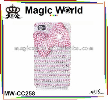 bling mobile phone cases