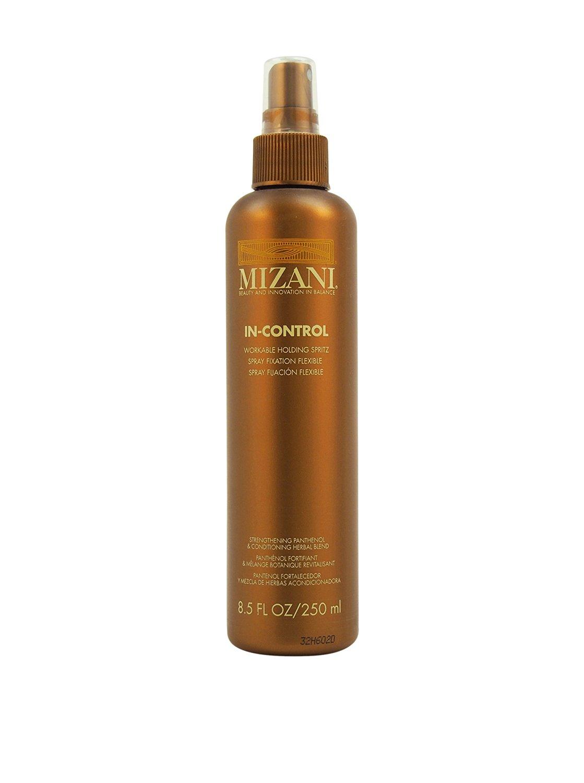 Mizani In-Control Spritz Hair Spray, 8.5 Ounce