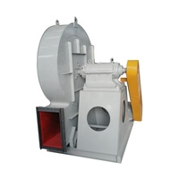 Hot sale CE approved centrifugal fan blower discharge of damp