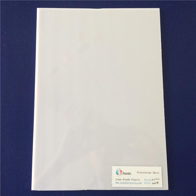 2mm PS sheet