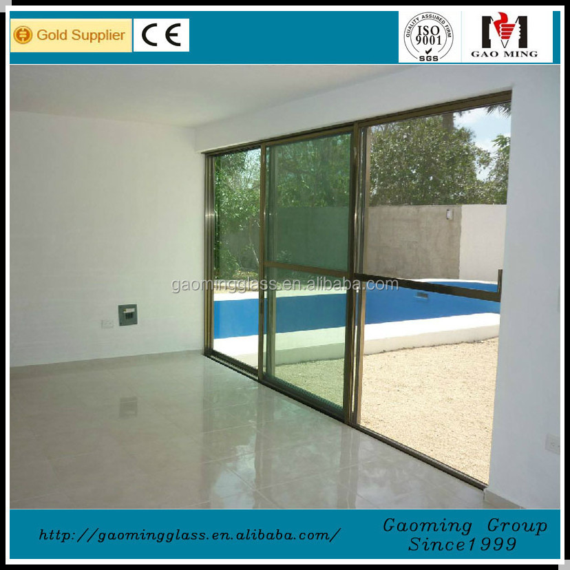 Safety Ensured Burglar Proof Wrought Iron Security Windows