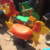 Playground ride on animal toys kids spring rider