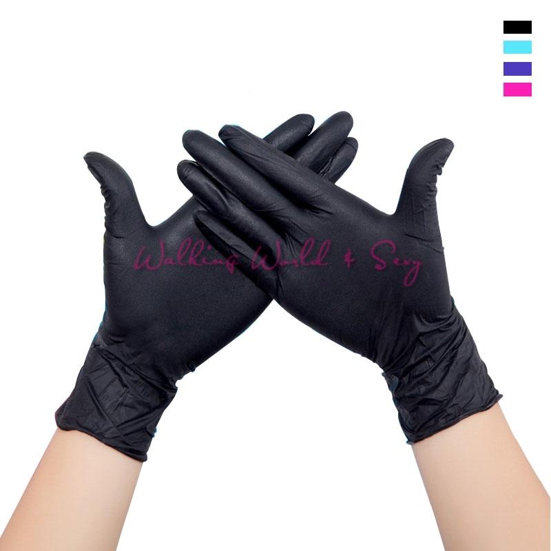 Sex Rubber Gloves 12