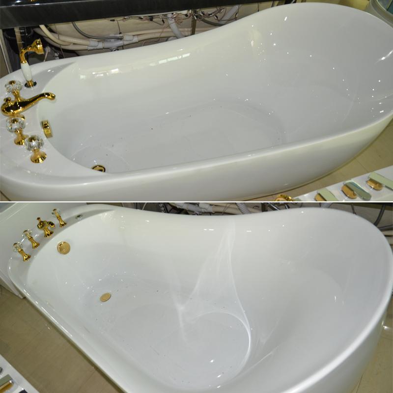 One Piece Bathtub,Bathtub Dimensions Freestanding Tubs,Hand Soaking ...