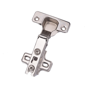 chair curved stainless steel hinges