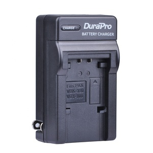 VW-VBT190 VW VBT190 VWVBT190 VBT380 VBY100 Digital Single Charger for Panasonic HC-V110 V130 V160 V180 V201 V210 V230