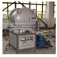 Advanced CE Certification Vacuum Box Furnace Used for Heating Treatment With Media Oil or Gas