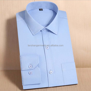 office staff uniform shirts for men