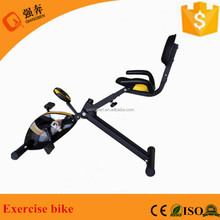 Professional Spin Bike Indoor Cycle Exercise Bike With Flywheel Hand Pulse